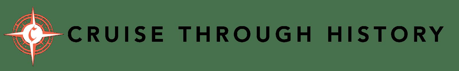 Cruise Through History Logo