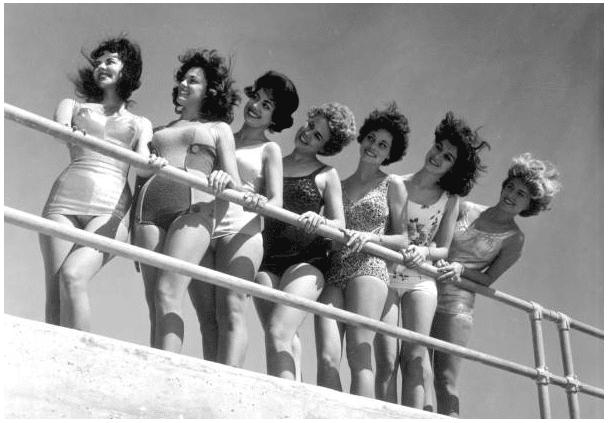 Photographer Holland, Karl E., 1919-1993