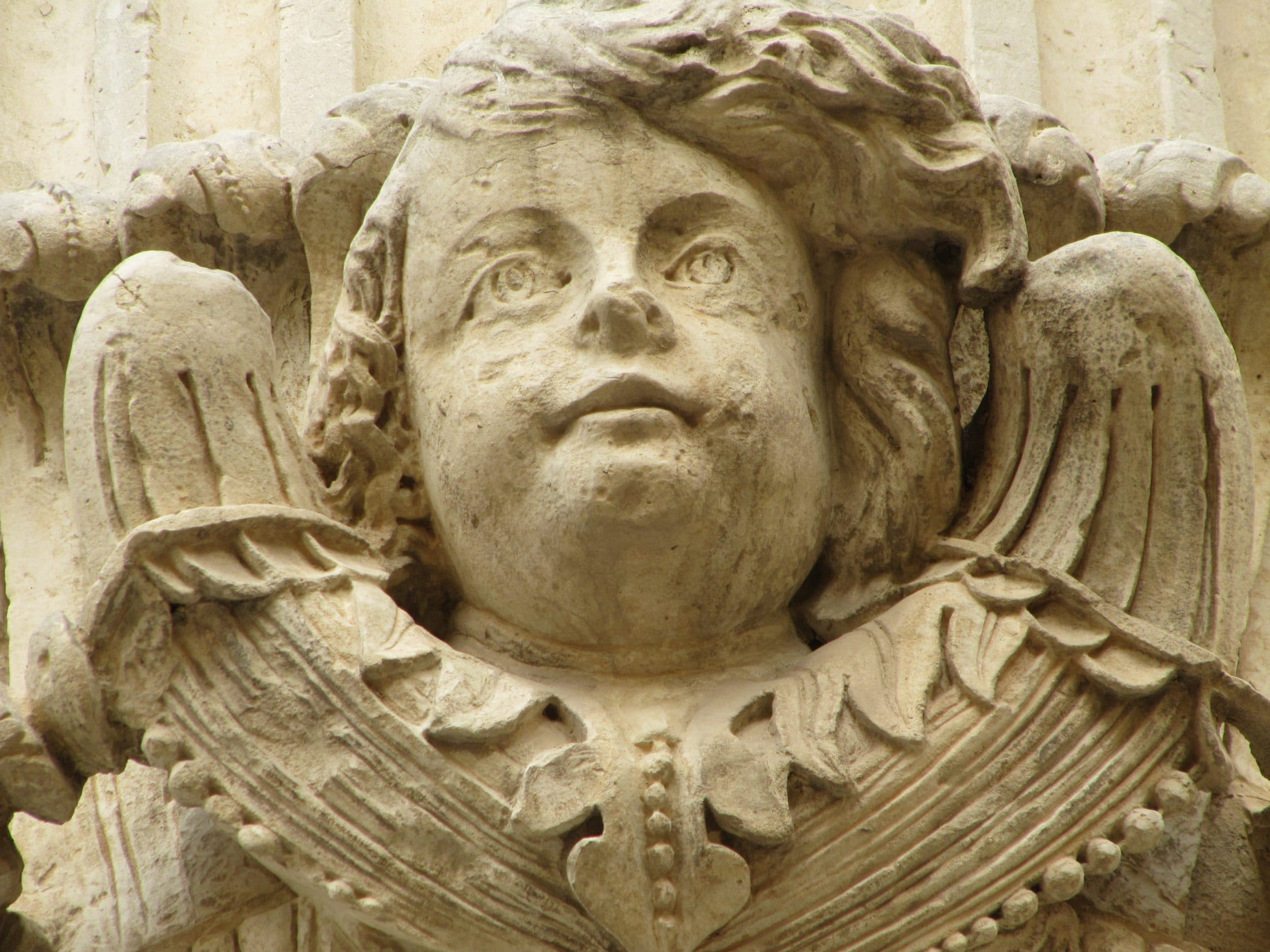 angels of Lecce
