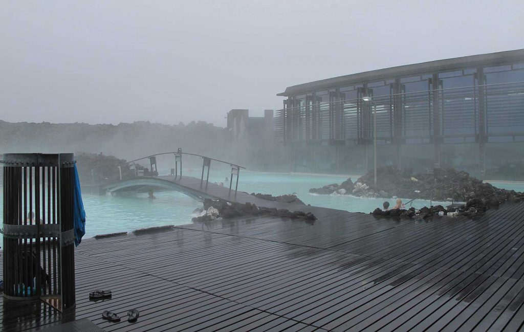 Cruise Through History Blue Lagoon Iceland
