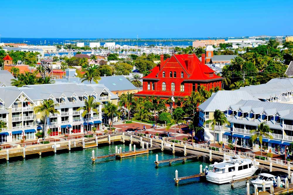 Cruise Through History Key West
